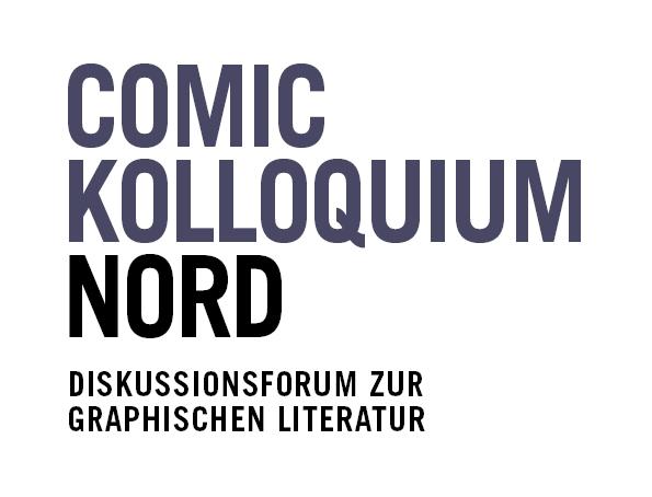 Comic Kolloquium Logo
